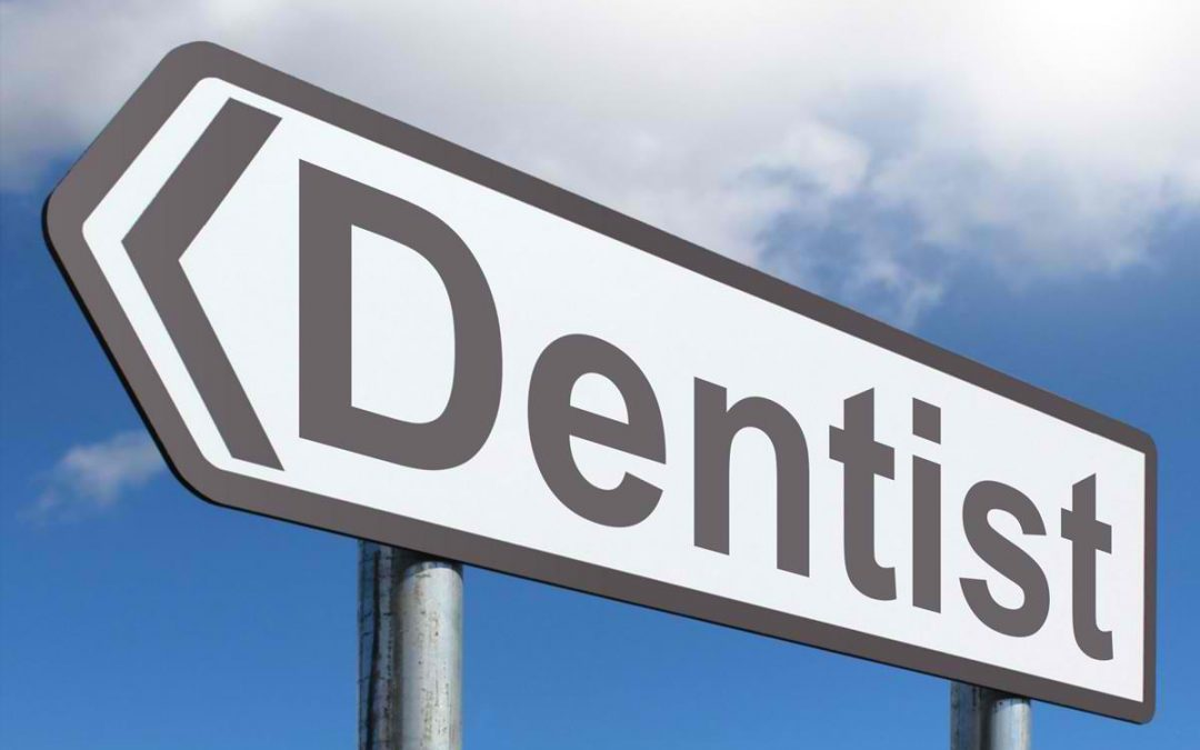 The Ultimate Guide to Finding a New Dentist