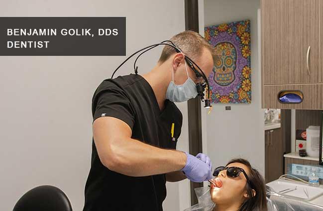 Wisdom Tooth Extraction Procedure